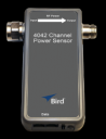 MODEL 4042 CHANNELIZED DIRECTIONAL POWER SENSOR Bird