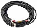 4220-097-17, Cable Assy, DC/Snap Spade Terminal, 50' Bird
