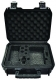 4300A055, Carrying Case - 4410A Portable Wattmeter, 100-ST Load, 4 Elements and Accessories Bird