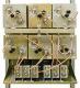 44-FFF-99104-XY Series, 764-869 MHz, Airline Junction Combiners Bird