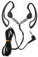 5A2746-1, Stereo Headphones Bird