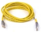 5A2744-07, CAT5e Crossover Patch Cable, 7 ft Bird