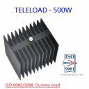 TELELOAD - 500W Dummy Load 500 Watt HF,VHF,UHF,Ghz,Aviation