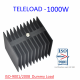 Teleload 1000Watt Dummy load GCDL-1000W-N