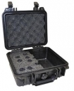 CC-6, Thruline Wattmeter, 5 Elements and 1 Small Load Carrying Case Bird