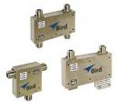 81-71-26 Series, 470-490 MHz, Dual-Junction Circulator and Isolators Bird