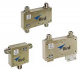 81-87A-25 Series, 851-869 MHz, Dual-Junction Circulator and Isolators Bird