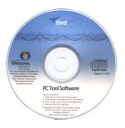 7006A031, PC Tool Software for BPME Series, Broadcast Power Monitors Bird