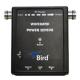 5018D, 100mW - 25W Avg, 60W Peak Wideband Power Sensor Bird